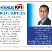 HT FINANCIAL AD A5 2