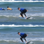 Hems Surfing Before After
