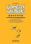 Comedy Writing Secrets 2nd Edition by Melvin Helitzer