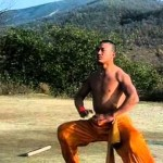 Shaolin Warrior Training