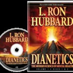Dianetics: Modern Science of Mental Health Audiobook by L. Ron Hubbard (Scientology)