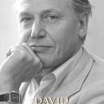 Life on Air – Memoirs of a Broadcaster by Sir David Attenborough